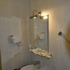 Гостиница Ночной Квартал 4* Улучшенный номер разные типы кроватей фото 13