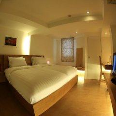 Silom One Hotel 3* Улучшенный номер фото 5