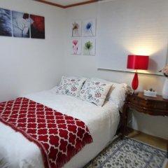 Отель Refee House 3* Стандартный номер с различными типами кроватей фото 4