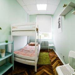 Хостел Old Flat на Невском Номер категории Эконом с различными типами кроватей фото 3