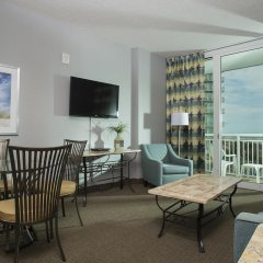 Отель Avista Resort 3* Люкс с различными типами кроватей фото 11