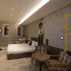 Hotel The Designers Samseong 3* Люкс с различными типами кроватей