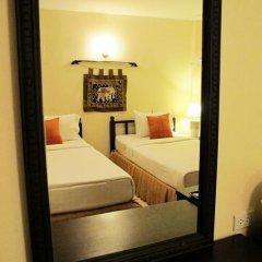 The Phoenix Hotel Bangkok 3* Стандартный номер с различными типами кроватей фото 10