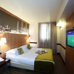 Отель Starhotels Ritz 4* Полулюкс с различными типами кроватей фото 3