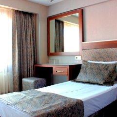 Hotel Buyuk Paris 3* Номер Делюкс с различными типами кроватей фото 7