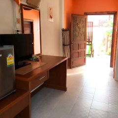Отель Kantiang Oasis Resort & Spa 3* Номер Делюкс с различными типами кроватей фото 8