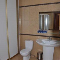 Апартаменты Arcadia Palace Апартаменты с видом на море ванная фото 2