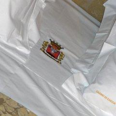 Отель Country House Casino di Caccia Люкс с различными типами кроватей фото 7