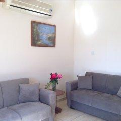Отель Marinea Beach Villas комната для гостей фото 5