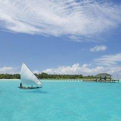 Отель Holiday Island Resort & Spa 4* Улучшенное бунгало с различными типами кроватей фото 6