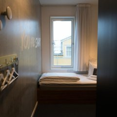 Отель Smarthotel Tromso комната для гостей фото 5