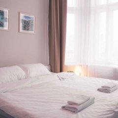 Арс Отель Улучшенная студия разные типы кроватей фото 4