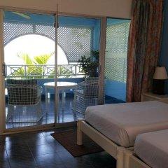 Hibiscus Lodge Hotel 3* Номер Делюкс с различными типами кроватей фото 14