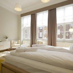 Отель Dom & House Apartments Old Town Dluga Польша, Гданьск - отзывы, цены и фото номеров - забронировать отель Dom & House Apartments Old Town Dluga онлайн комната для гостей фото 5