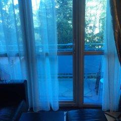 Светлана Плюс Отель 3* Студия Делюкс с различными типами кроватей фото 5