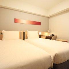 Richmond Hotel Tokyo Suidobashi 3* Стандартный номер с 2 отдельными кроватями