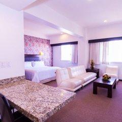 Отель Best Western Crown Victoria 3* Полулюкс с различными типами кроватей фото 5