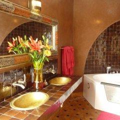 Hotel Riad Льеж ванная фото 2