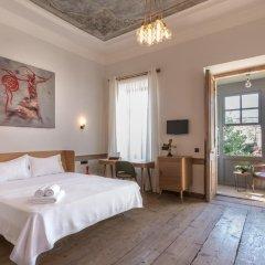 Отель Alaçatı Hacimemiş Palas комната для гостей фото 4