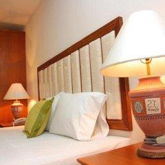 Апартаменты J S Tower Service Apartment Бангкок удобства в номере