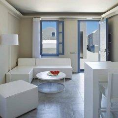 Отель Acroterra Rosa 5* Полулюкс с различными типами кроватей фото 4
