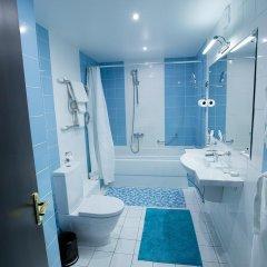 Гостиница Брянск ванная