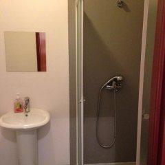Отель Budget Central 2* Стандартный семейный номер с двуспальной кроватью фото 10