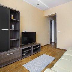Апартаменты PaulMarie Apartments on Moskovskiy комната для гостей фото 2