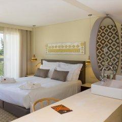 Ozadi Tavira Hotel 4* Номер категории Премиум с различными типами кроватей фото 2