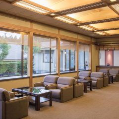 Отель Seifutei Айдзувакамацу интерьер отеля