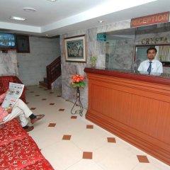 Hotel Crystal Residency Chennai интерьер отеля фото 2