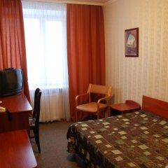 Гостиница Киевская 3* Люкс с двуспальной кроватью фото 9
