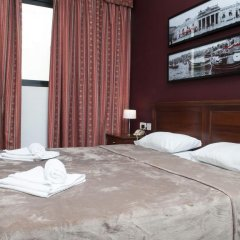 Отель Sliema Hotel by ST Hotels Мальта, Слима - 4 отзыва об отеле, цены и фото номеров - забронировать отель Sliema Hotel by ST Hotels онлайн комната для гостей фото 13