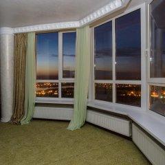 Гостиница VIP-Парус Улучшенные апартаменты с различными типами кроватей фото 4