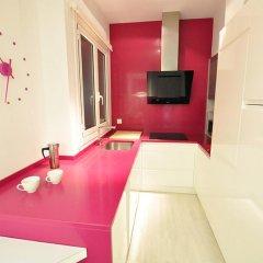 Отель Gros Miro Испания, Сан-Себастьян - отзывы, цены и фото номеров - забронировать отель Gros Miro онлайн в номере