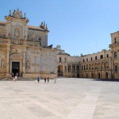 Отель Archi Home Lecce Лечче