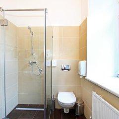 Апартаменты Aurellia Apartments Вена ванная