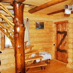 Гостиница Sadyba Verhovynka интерьер отеля фото 3