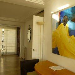 Отель One Bedroom Drap D'Or удобства в номере