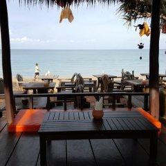Отель Clean Beach Resort 3* Номер Делюкс фото 34