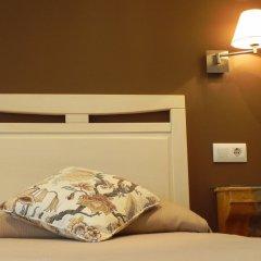 Отель Hospederia Los Pinos удобства в номере