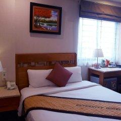 Hanoi Eternity Hotel 3* Улучшенный номер с различными типами кроватей фото 3