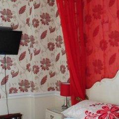 The Prince Regent Hotel комната для гостей фото 4