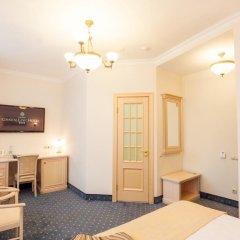 Гостиница Грин Лайн Самара 3* Стандартный номер разные типы кроватей фото 6
