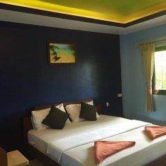 Baan Suan Ta Hotel 2* Номер категории Эконом с различными типами кроватей фото 6