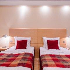 Original Sokos Hotel Pasila 3* Стандартный номер с разными типами кроватей