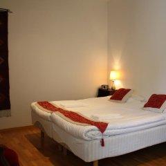 Отель Stora Herrestad B&B 3* Стандартный номер с различными типами кроватей