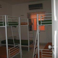 Alameda Hostel Кровать в общем номере с двухъярусной кроватью фото 6