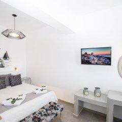 Отель Ampelonas Apartments Греция, Остров Санторини - отзывы, цены и фото номеров - забронировать отель Ampelonas Apartments онлайн детские мероприятия