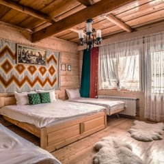 Отель Pensjonat Góralska Chata Стандартный номер фото 10